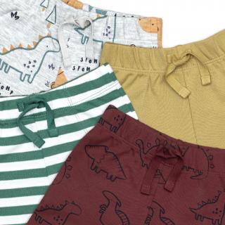 "Къси панталонки ""Dinosaurs"""