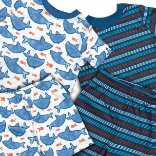 """Летни пижамки """"Sharks"""""""
