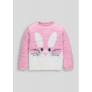 """Меко пуловерче """"Bunny"""""""