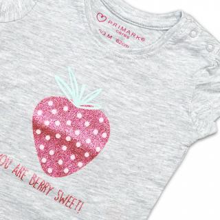 """Тениска """"Cherry"""""""