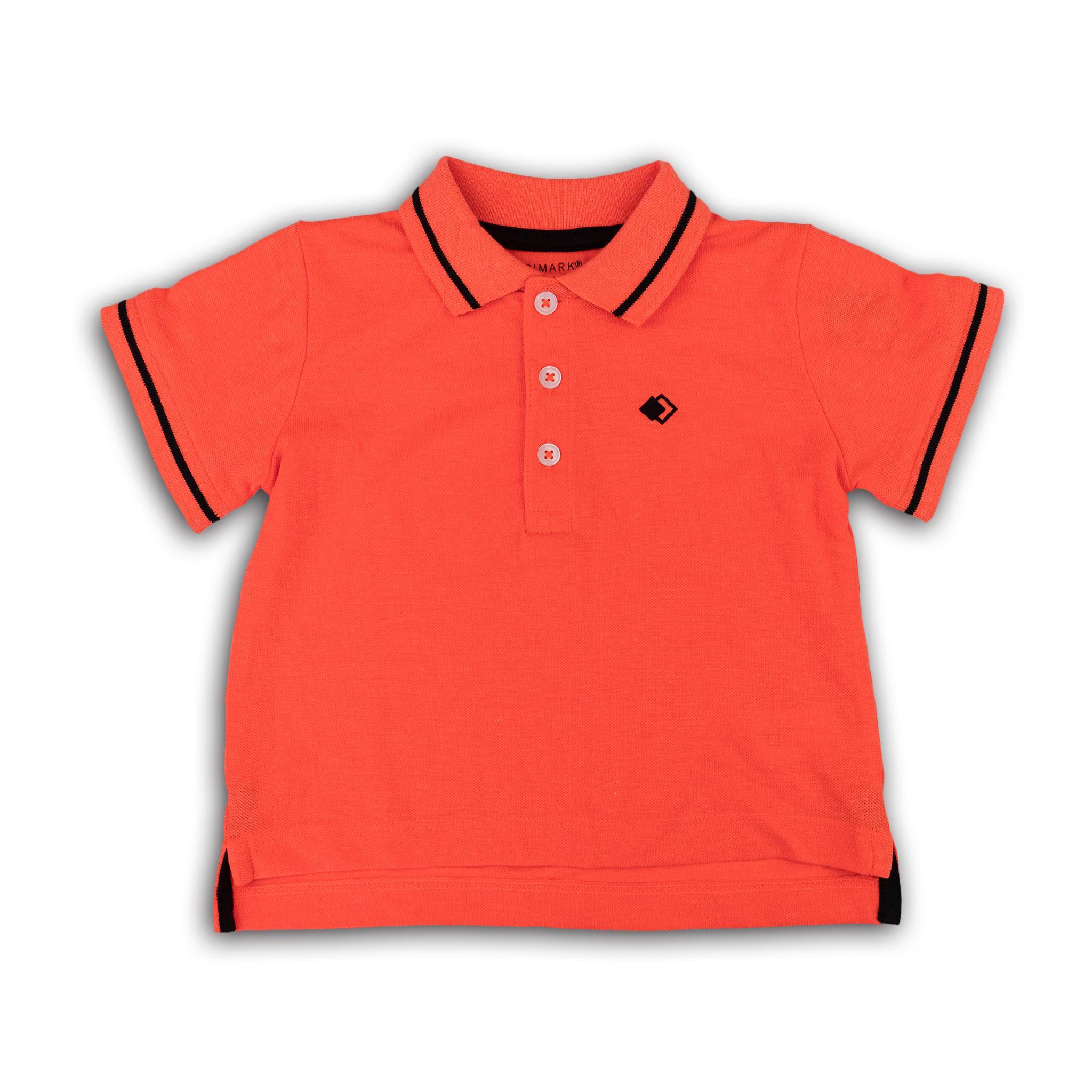 """Тениска """"Neon orange"""""""