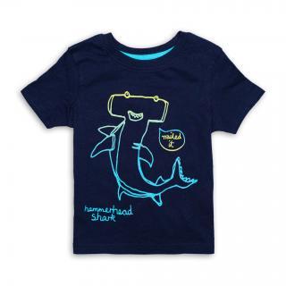 """Тениска """"Shark"""""""