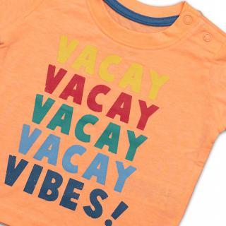 "Тениска ""Vacay"""