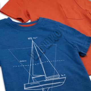 """Тениски """"Кораб"""""""