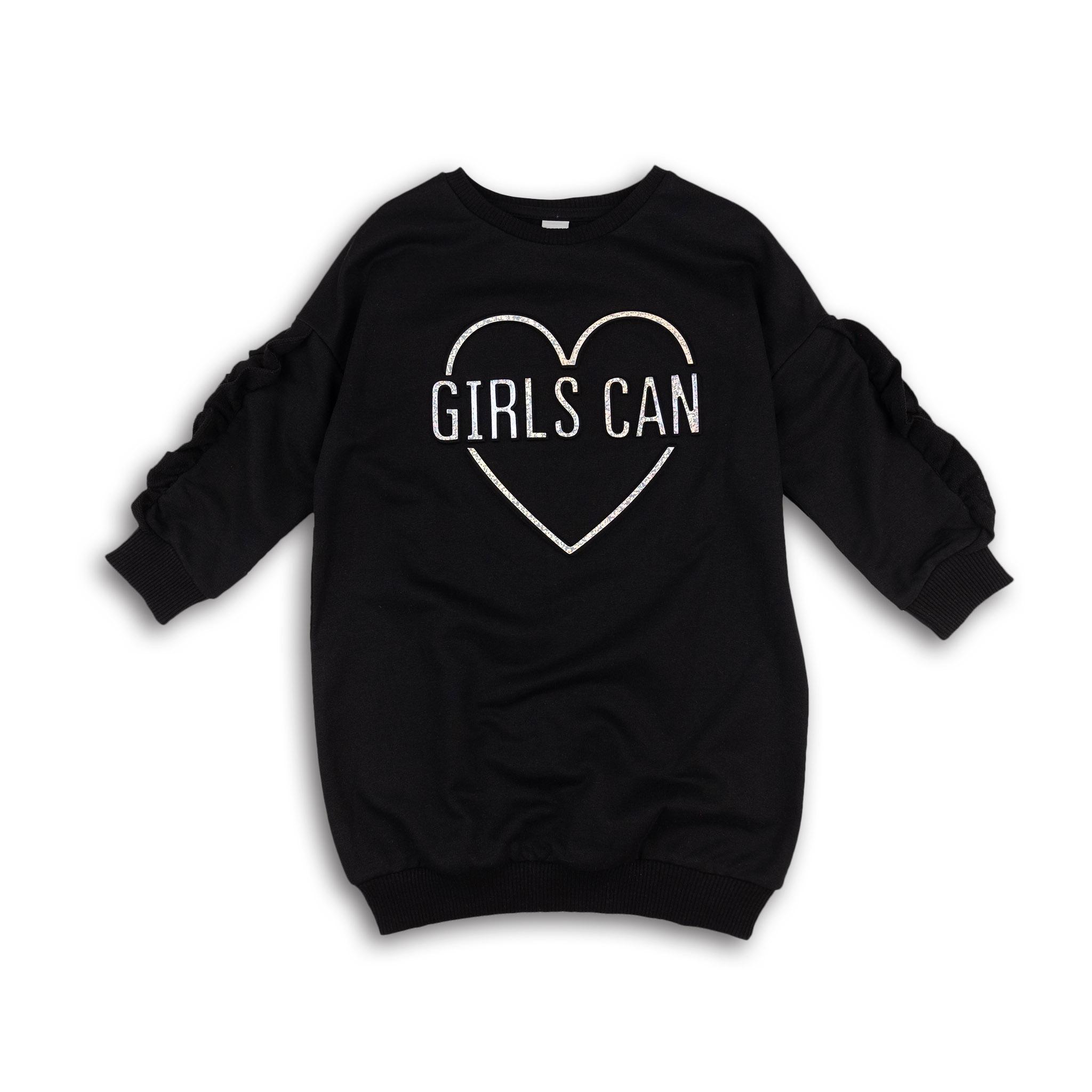 """Туника """"Girls can"""""""