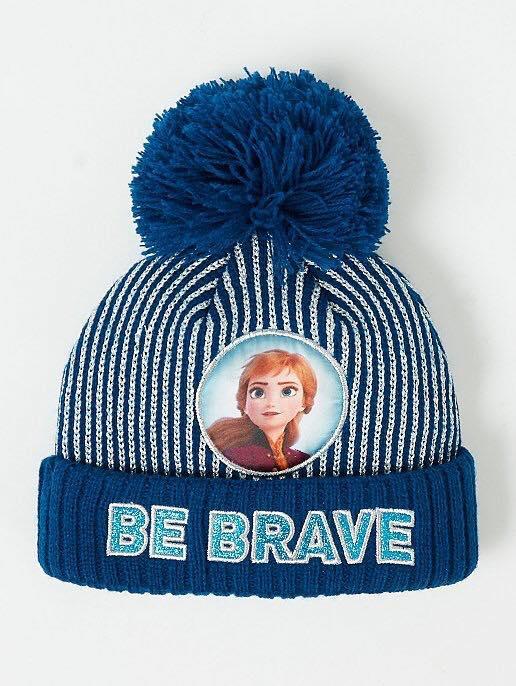 """Зимна шапка """"Frozen"""""""